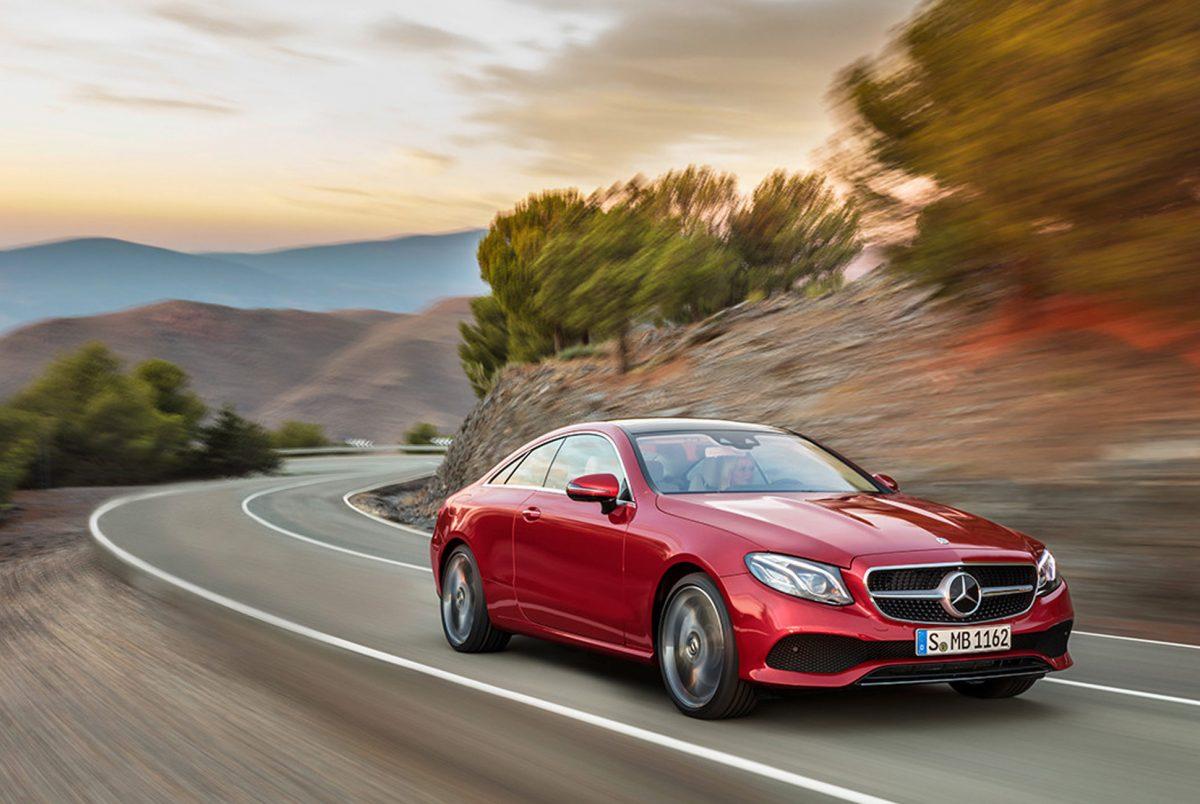 Luigi Masciotta: ecco come scegliere la propria auto di lusso